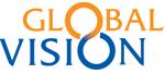 (사)글로벌비전 - 로고