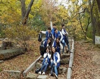 [청년위함] 자연환경 보호활동 지원 - 대학생 - 사진